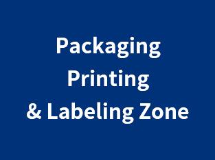 Pringting & Labeling Zone
