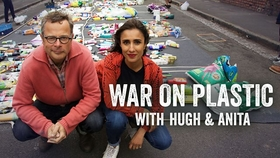 BPF releases comment covering BBC's War on Plastic
